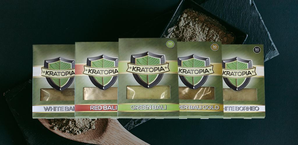 De effecten van Kratopia kratom | McSmart