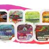 Magic Truffels van McSmart: Truffels voor een unieke trip!