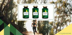 Fit4Seasons natuurlijk supplementen